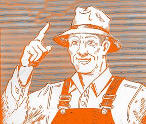 PCA Farmer