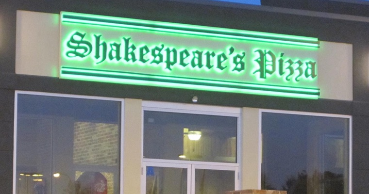 West Shakespeare's